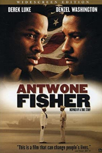 Antwon Fisher